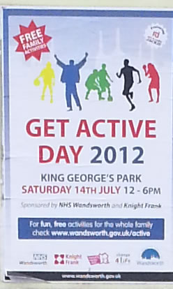 Get Active Day