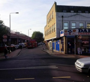 Is Wandsworth planning a new Twin-Towers scheme in Clapham Junction?