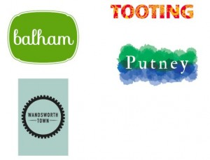 Clapham Junction: vote for your favourite logo