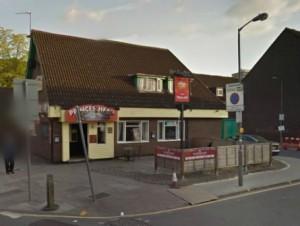Redevelopment of the Princes Head pub site, Falcon Road