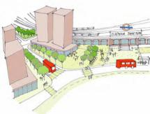 Large developments encline to ignore Wandsworth planning policies