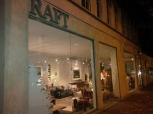 New furniture shop at former Granada