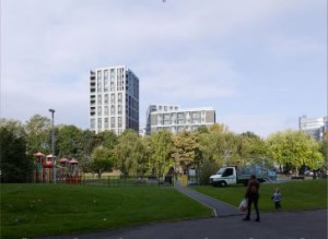 Tower refused by Council despite recommendation for approval by officers