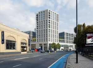 Appeal and new application for 17 storey building at 98 York Road