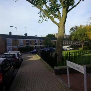 Winstanley Estate: Demolition of social housing flats causes anger