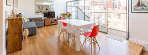 A Holborn Penthouse available for rent